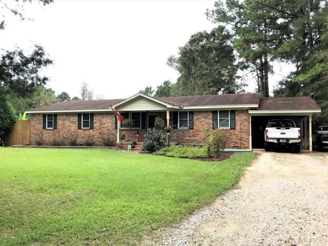 764 County Road 138, Jack, AL 36346 (MLS #171361) :: Team Linda Simmons Real Estate