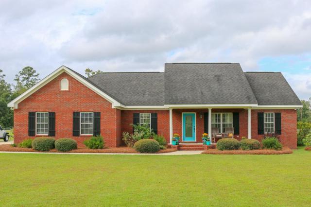 390 Sowell Road, Dothan, AL 36301 (MLS #171362) :: Team Linda Simmons Real Estate