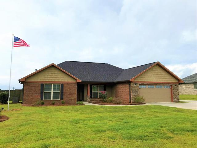101 Stonechase Drive, Enterprise, AL 36330 (MLS #171366) :: Team Linda Simmons Real Estate