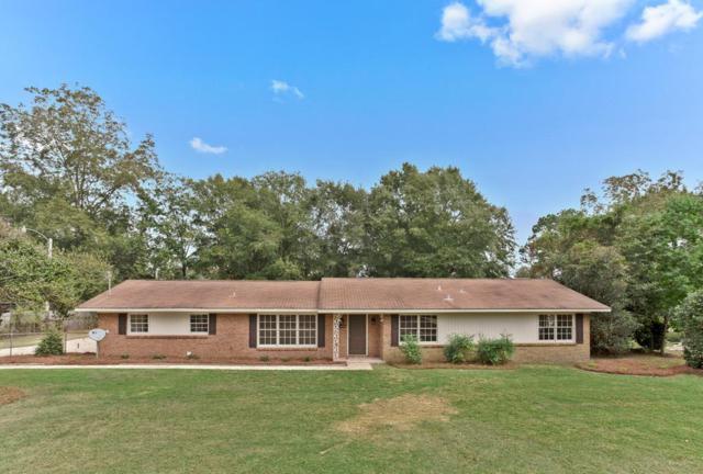1609 Ivy, Dothan, AL 36301 (MLS #171380) :: Team Linda Simmons Real Estate