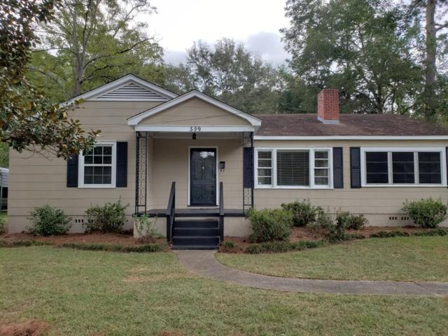 509 S Iroquois Ave, Dothan, AL 36301 (MLS #171392) :: Team Linda Simmons Real Estate