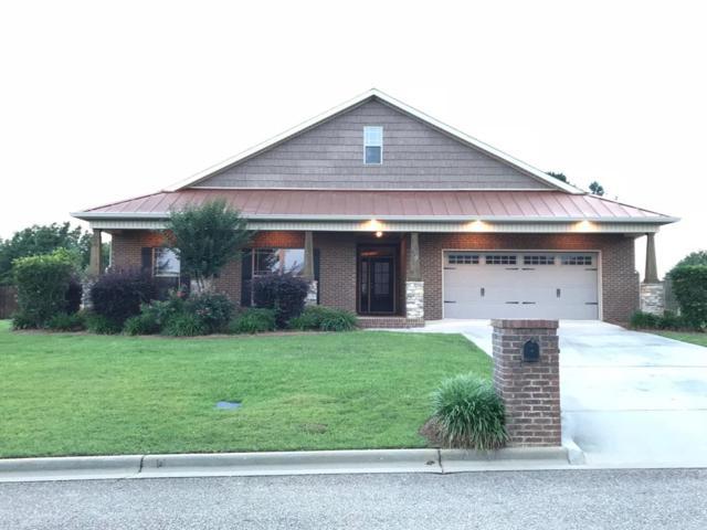129 Brookwood Drive, Enterprise, AL 36330 (MLS #171400) :: Team Linda Simmons Real Estate