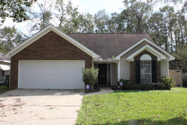 302 Cumberland Drive, Dothan, AL 36301 (MLS #171402) :: Team Linda Simmons Real Estate