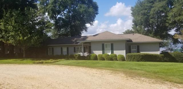90 Poya Point, Ft. Gaines, GA 39851 (MLS #171412) :: Team Linda Simmons Real Estate