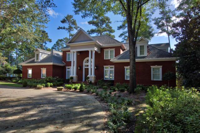 108 Cherry Hill Drive, Eufaula, AL 36027 (MLS #171454) :: Team Linda Simmons Real Estate