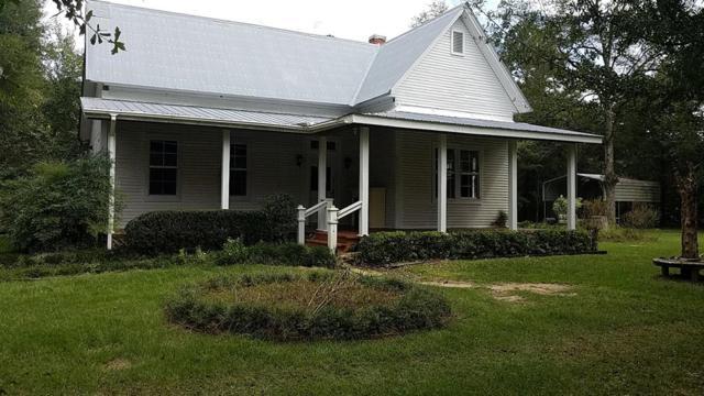 566 County Road 123, Ozark, AL 36360 (MLS #171465) :: Team Linda Simmons Real Estate
