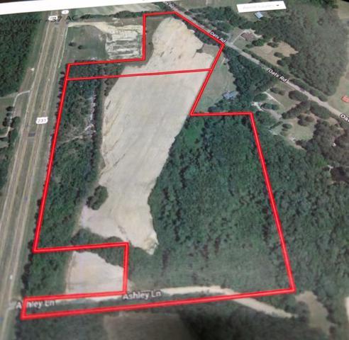00 S Us Hwy 231, Cottonwood, AL 36320 (MLS #171519) :: Team Linda Simmons Real Estate