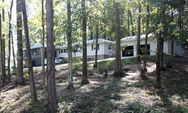 111 Judges Way, Eufaula, AL 36027 (MLS #171566) :: Team Linda Simmons Real Estate