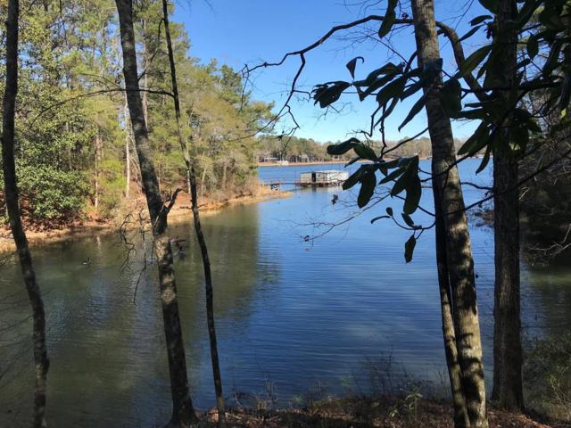 11 Lakepine, Abbeville, AL 36310 (MLS #171568) :: Team Linda Simmons Real Estate
