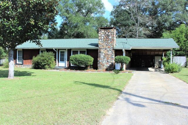 7 Azalea Drive, Daleville, AL 36322 (MLS #171569) :: Team Linda Simmons Real Estate