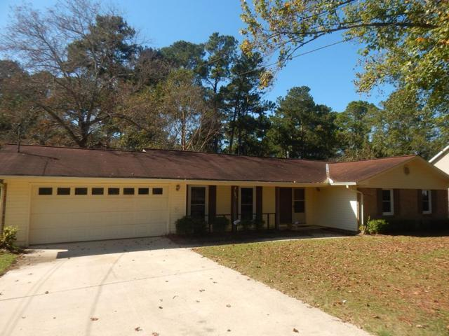 1009 Deerpath, Dothan, AL 36303 (MLS #171597) :: Team Linda Simmons Real Estate