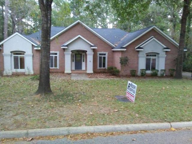 202 Plantation Road, Dothan, AL 36303 (MLS #171599) :: Team Linda Simmons Real Estate