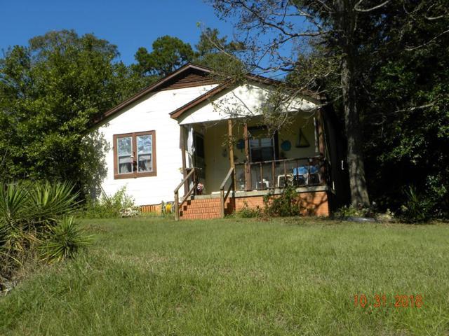 588 Magnolia Street, Ozark, AL 36360 (MLS #171626) :: Team Linda Simmons Real Estate