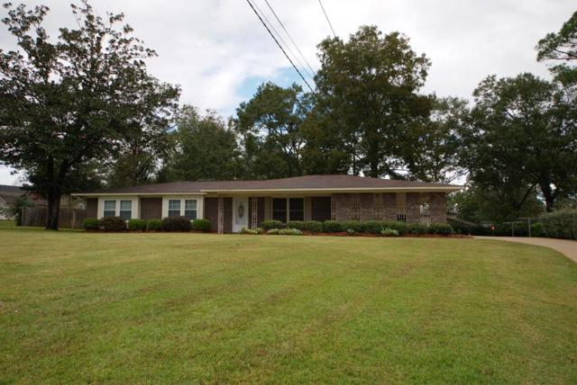 804 San Juan, Dothan, AL 36303 (MLS #171631) :: Team Linda Simmons Real Estate