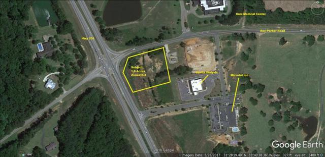 0 N Hwy 231, Ozark, AL 36360 (MLS #171640) :: Team Linda Simmons Real Estate