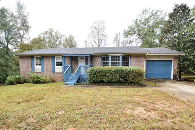 165 Meadowlake Circle, Ozark, AL 36360 (MLS #171643) :: Team Linda Simmons Real Estate