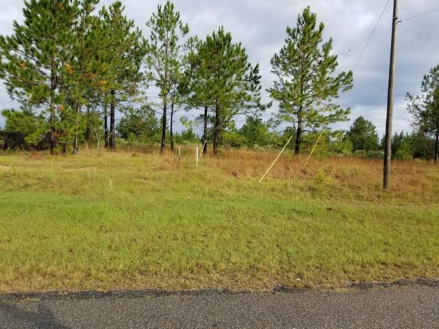 Lot 7 Block B Jester St, Cowarts, AL 36321 (MLS #171652) :: Team Linda Simmons Real Estate