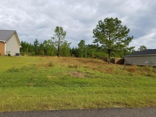Lot 4 Block B Jester St, Cowarts, AL 36321 (MLS #171653) :: Team Linda Simmons Real Estate