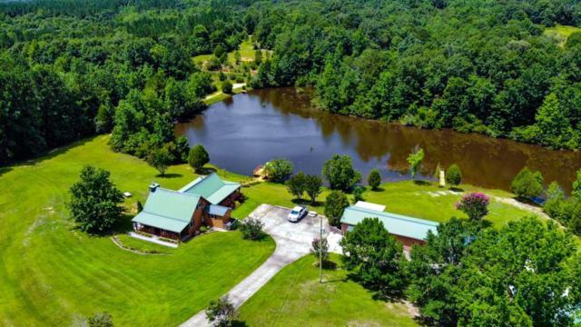 1326 Highway 166, Elba, AL 36323 (MLS #171658) :: Team Linda Simmons Real Estate