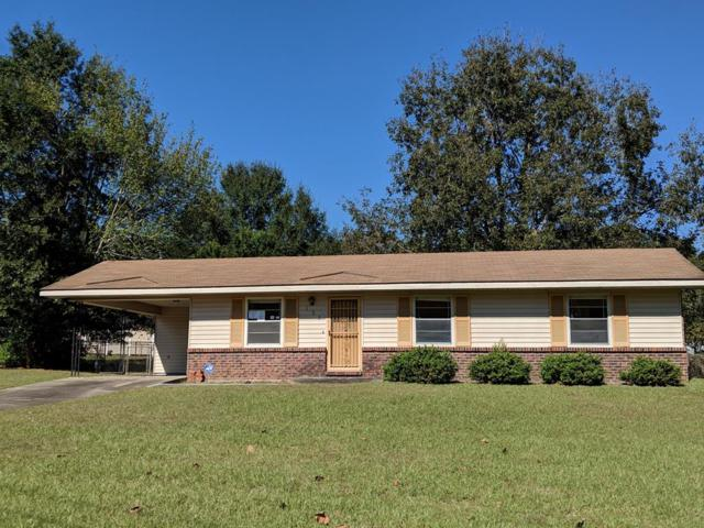 122 Sherwood Ct., Ozark, AL 36360 (MLS #171660) :: Team Linda Simmons Real Estate