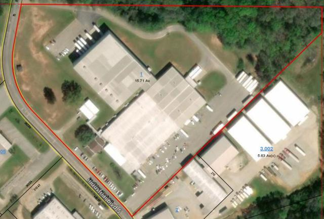 117 S Industrial Blvd, Enterprise, AL 36330 (MLS #171668) :: Team Linda Simmons Real Estate