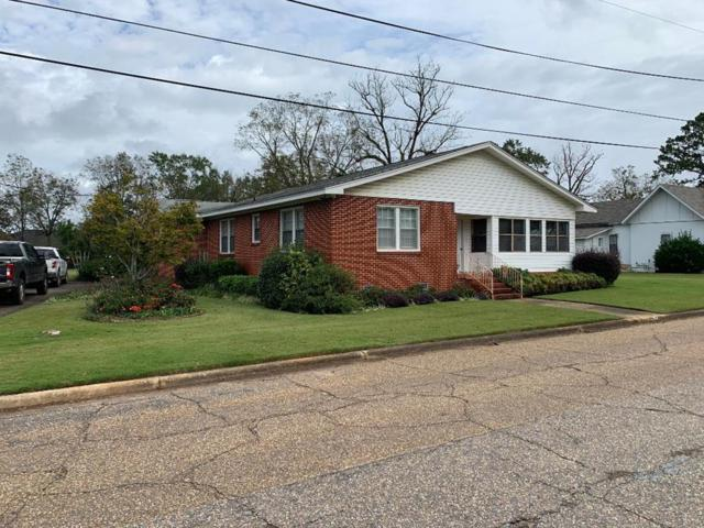 103 E Clendinen, Abbeville, AL 36310 (MLS #171680) :: Team Linda Simmons Real Estate