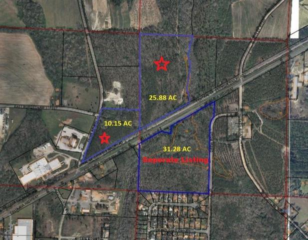 0 Hwy 52 E, Dothan, AL 36303 (MLS #171702) :: Team Linda Simmons Real Estate
