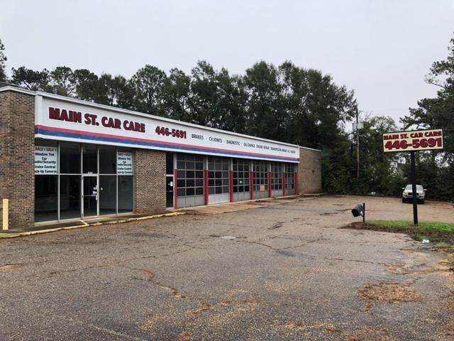 1210 W Main Street, Dothan, AL 36303 (MLS #171740) :: Team Linda Simmons Real Estate