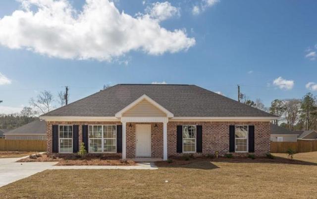 79 Mikado Drive, Kinsey, AL 36303 (MLS #171743) :: Team Linda Simmons Real Estate