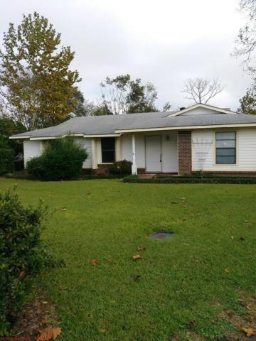 2110 Oakdale Circle, Dothan, AL 36303 (MLS #171765) :: Team Linda Simmons Real Estate