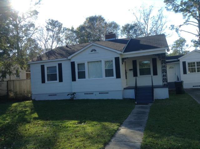 206 Highland, Dothan, AL 36301 (MLS #171768) :: Team Linda Simmons Real Estate