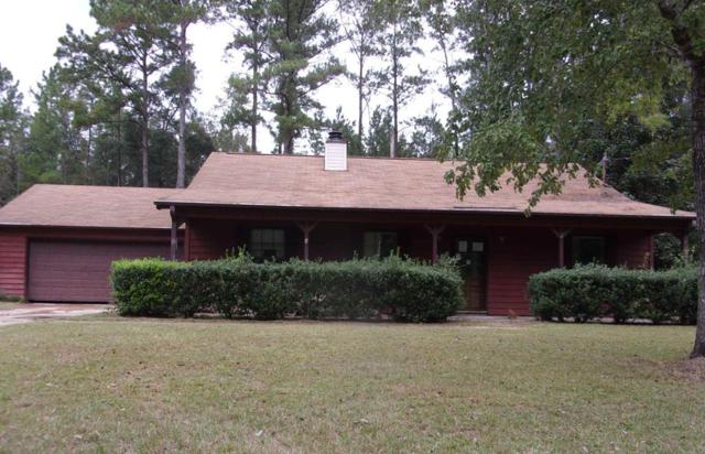 35 Magnolia Drive, Daleville, AL 36322 (MLS #171770) :: Team Linda Simmons Real Estate
