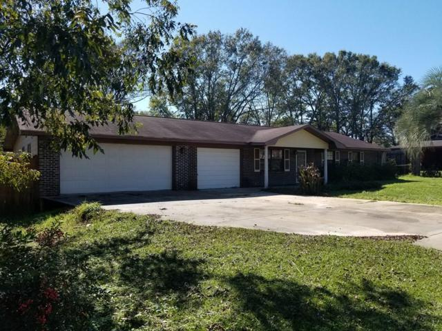 236 Heather Drive, Ozark, AL 36360 (MLS #171771) :: Team Linda Simmons Real Estate