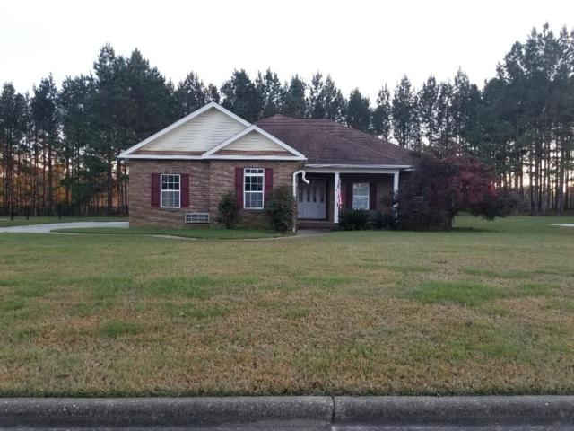 344 Bradford Lane, Rehobeth, AL 36301 (MLS #171776) :: Team Linda Simmons Real Estate