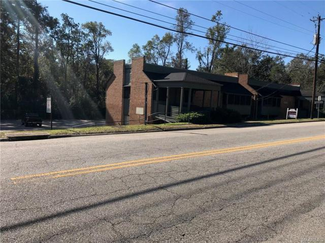 442 Glover Avenue, Enterprise, AL 36330 (MLS #171778) :: Team Linda Simmons Real Estate