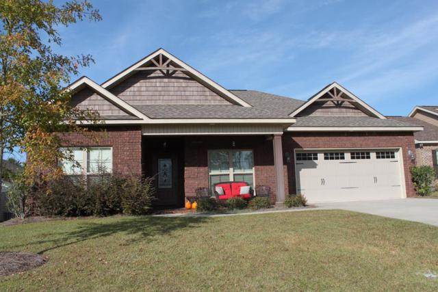 659 Valley Stream, Enterprise, AL 36330 (MLS #171786) :: Team Linda Simmons Real Estate