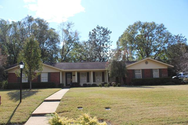 1001 Selkirk Drive, Dothan, AL 36303 (MLS #171812) :: Team Linda Simmons Real Estate