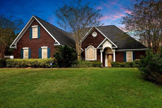 414 Mill Creek Circle, Dothan, AL 36305 (MLS #171814) :: Team Linda Simmons Real Estate