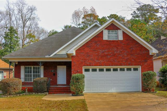 107 Riverwalk Court, Dothan, AL 36303 (MLS #171900) :: Team Linda Simmons Real Estate