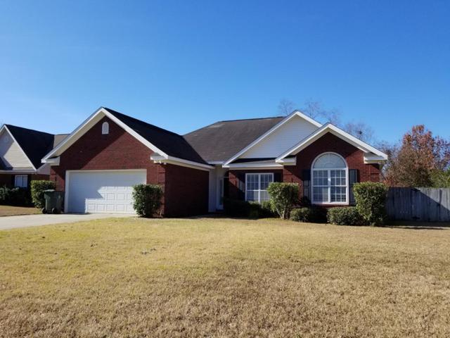 106 Arcadia Dr, Dothan, AL 36305 (MLS #171909) :: Team Linda Simmons Real Estate