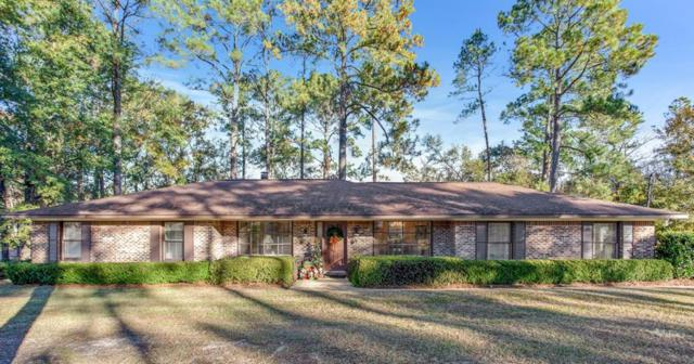 1215 Scenic View Drive, Dothan, AL 36303 (MLS #171942) :: Team Linda Simmons Real Estate