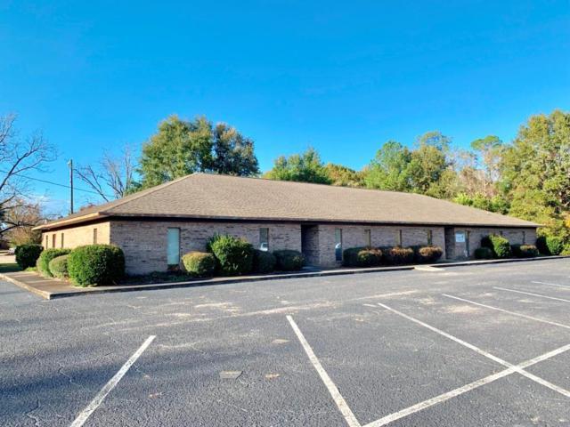 00 W Magnolia Avenue & Lincoln, Geneva, AL 36340 (MLS #171966) :: Team Linda Simmons Real Estate