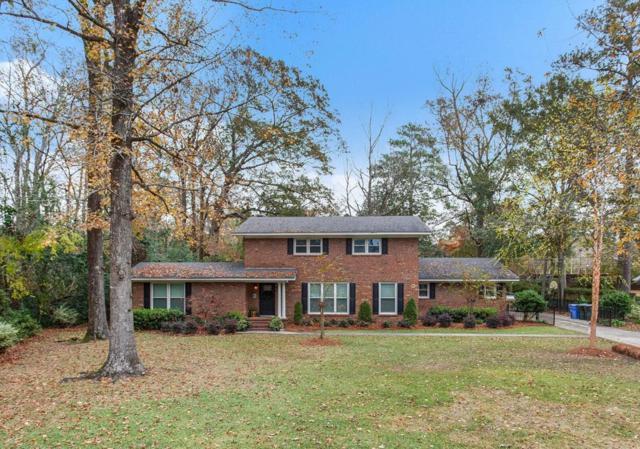 106 Pine Tree Drive, Dothan, AL 36303 (MLS #171970) :: Team Linda Simmons Real Estate