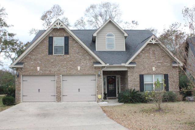 134 Paul Revere, Dothan, AL 36305 (MLS #171986) :: Team Linda Simmons Real Estate
