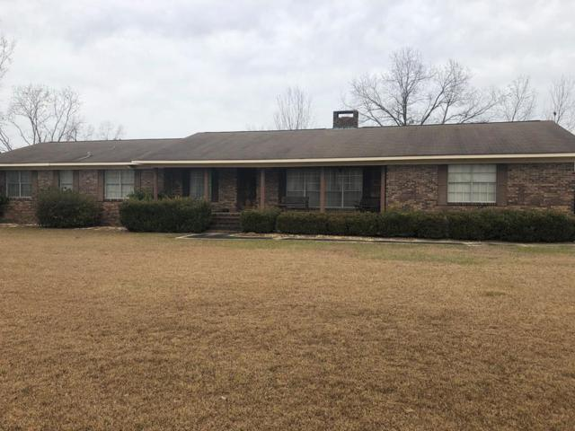 1101 Baxter Road, Ashford, AL 36312 (MLS #171990) :: Team Linda Simmons Real Estate