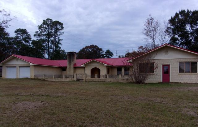 901 Haven Drive, Dothan, AL 36301 (MLS #171994) :: Team Linda Simmons Real Estate