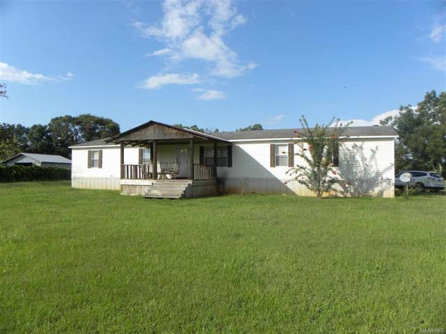 143 County Road 537, Enterprise, AL 36330 (MLS #172001) :: Team Linda Simmons Real Estate