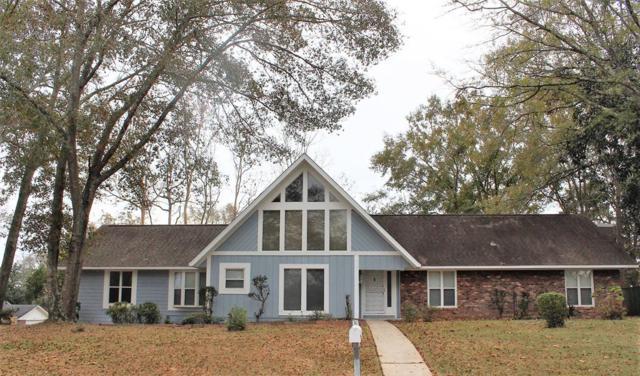 202 E Kingswood Drive, Enterprise, AL 36330 (MLS #172046) :: Team Linda Simmons Real Estate
