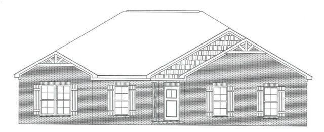 215 Daphne Drive, Dothan, AL 36305 (MLS #172067) :: Team Linda Simmons Real Estate