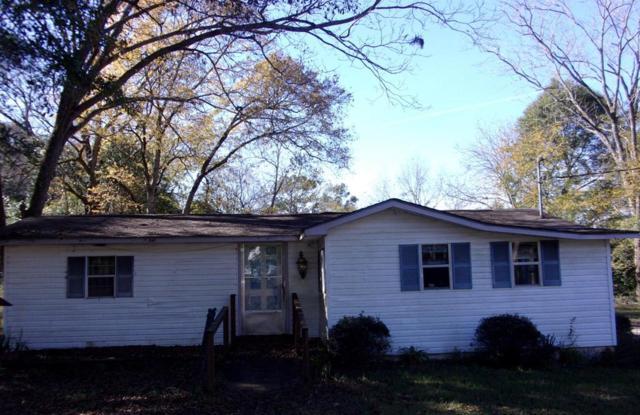 28669 Barrow Road, Red Level, AL 36474 (MLS #172079) :: Team Linda Simmons Real Estate